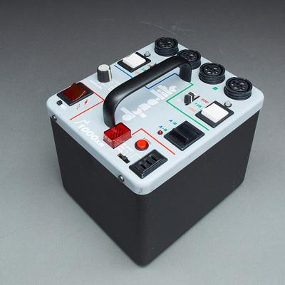 Dyna-Lite m1000XR Power Pack