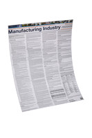 Manufacturing Industry Left
