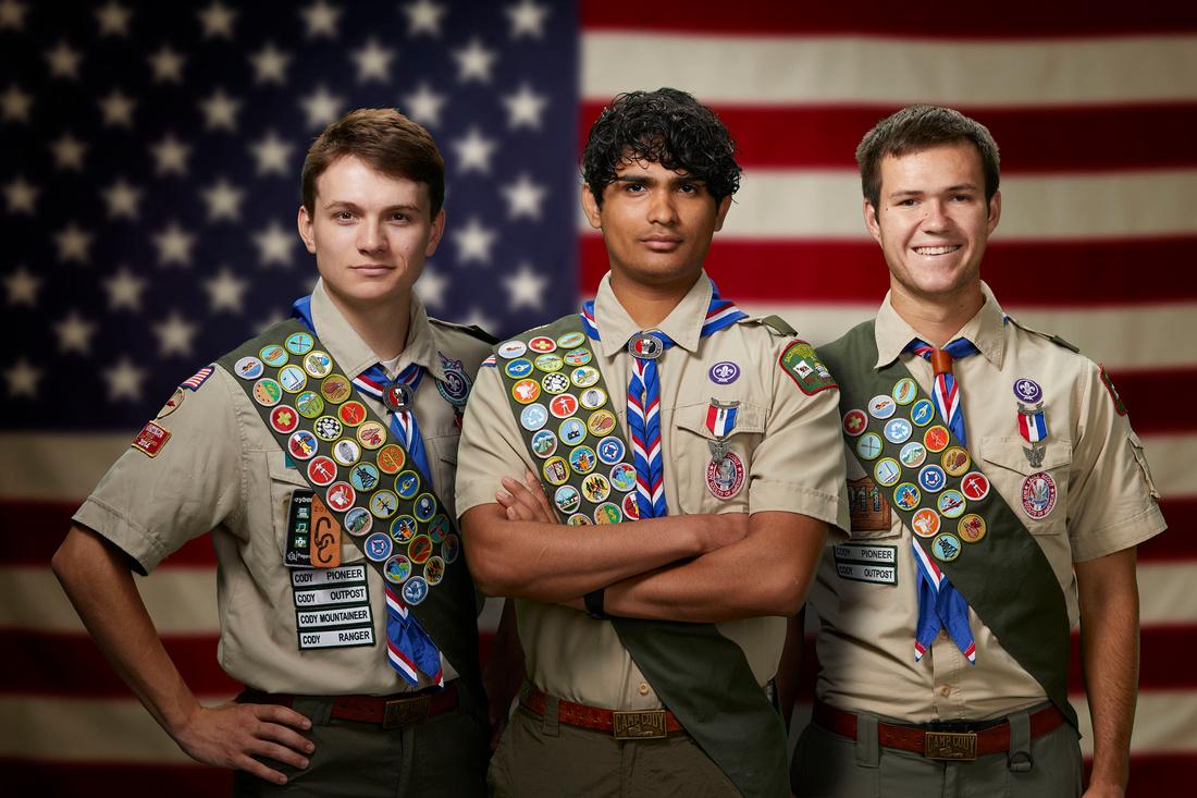 Jake Alejandro Chris ESP USA Flag-Horiz 2x3 Bkgrd-10%22